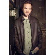 The Following Season 2 Mike Weston Leather Jacket