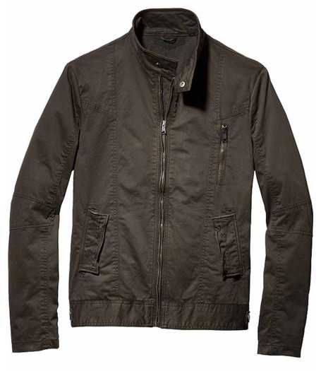 The Following Season 2 Ryan Hardy Jacket