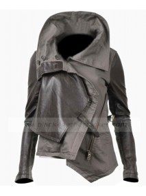 The Hunger Games Catching Fire Katniss Everdeen Leather Jacket