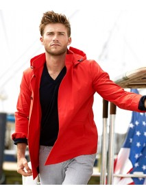 Luke Collins The Longest Ride Scott Eastwood Jacket with Hoodie