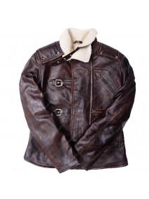 Wolfenstein The New Order William B.J Blazkowicz Jacket