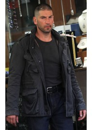 The Punisher Daredevil Jacket
