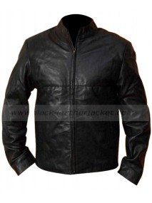 The Spy Next Door Movie Jackie Chan Leather Jacket