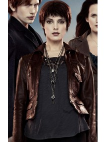 Alice Cullen The Twilight Saga Breaking Dawn Part 2 Jacket