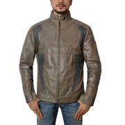 Tom Cruise Oblivion Leather Jacket