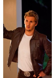 True Blood Jason Stackhouse Leather Jacket