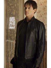 True Blood Season 4 Bill Compton Jacket