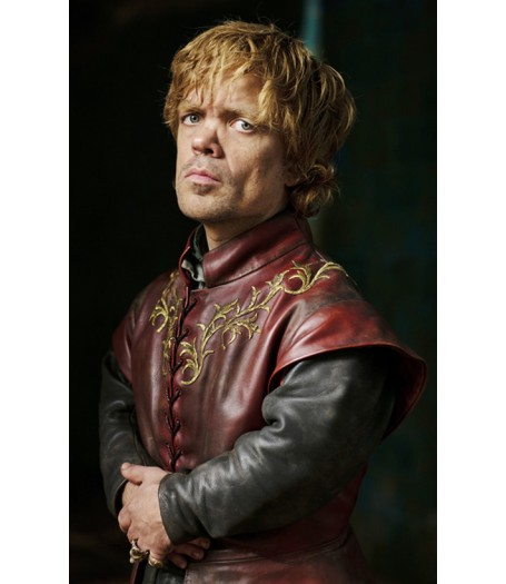 Tyrion Lannister Game of Thrones Vest