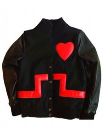 Valentine Day Rihanna Jacket