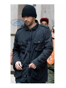 Victor Dead Man Down Colin Farrell Jacket