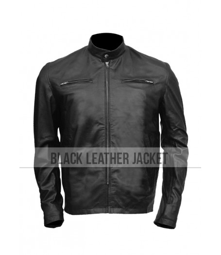 Fast and Furiuos 6 Dominic Toretto Leather Jacket