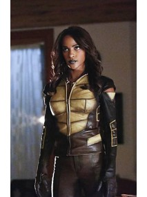 Legends of Tomorrow Vixen Leather Jacket