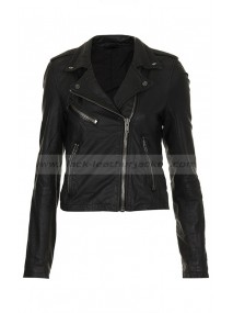 Reese Witherspoon Wild Cheryl Strayed Leather Jacket