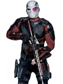 Will Smith Suicide Squad Deadshot Jacket