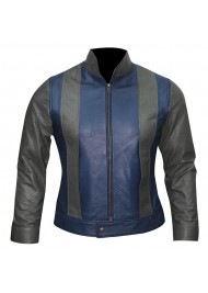 Cyclops X-Men Apocalypse Leather Jacket