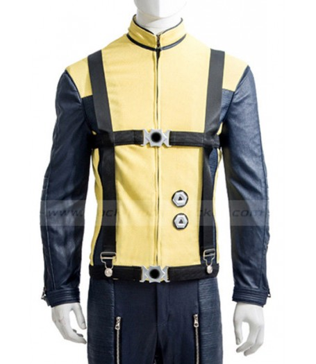 X-Men First Class Magneto Jacket