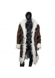 XXX Return of Xander Cage Fur Coat