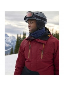 A Winter Getaway Brooks Darnell Jacket With Hood