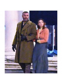 Across the River and Into the Trees Colonel Richard Cantwell Trench Coat