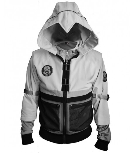 Ghost Recon Assassin's Creed Hooded Jacket