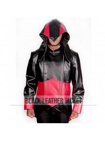 Assassins Creed Hooded Jacket