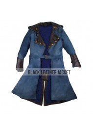 Assassins Creed Unity Arno Dorian Coat