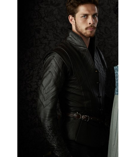 Benvolio Montague Still Star Crossed Jacket