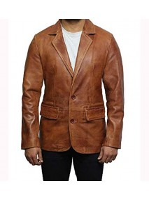 Billy Wayne Ruddick Jacket