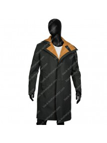 Ryan Gosling Officer K Blade Runner 2049 Coat