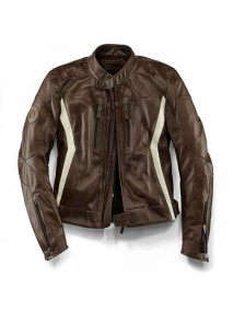 BMW Double R Leather Jacket