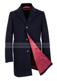 Peter Capaldi Twelfth Doctor Coat