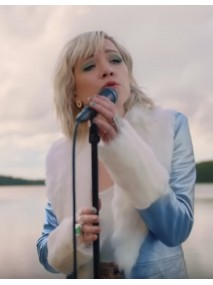 Carly Rae Jepsen The Sound Coat