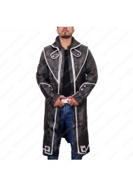 Corvo Attano Dishonored Coat