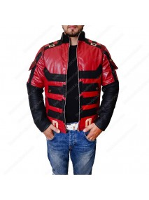 Daredevil Season 2 Matt Murdock Jacket