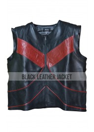 Deadpool Colossus Vest