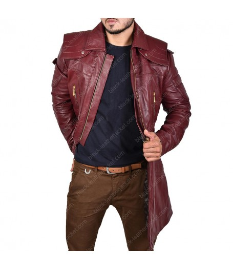 Devil May Cry 5 Dante Jacket