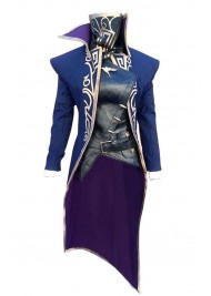Emily Kaldwin Dishonored 2 Coat with Vest
