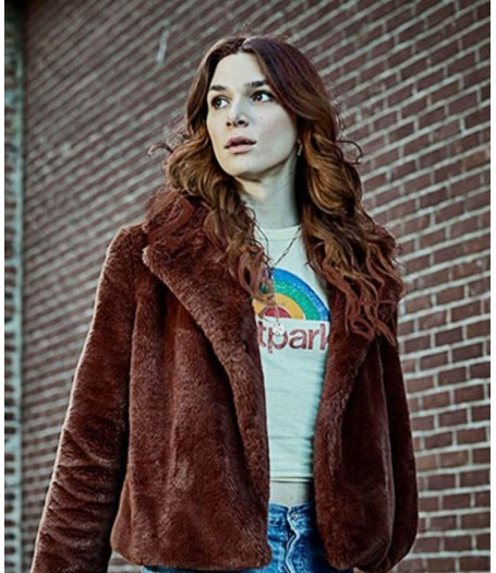 Dispatches from Elsewhere Simone Jacket