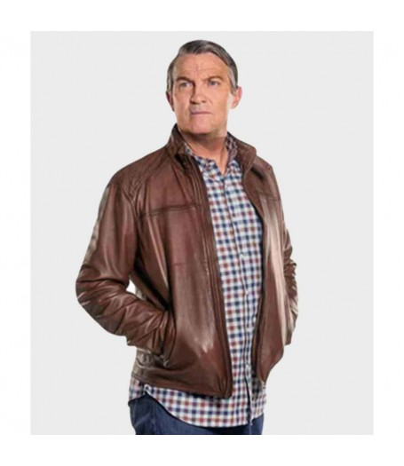 Doctor Who Graham Jacket