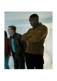 Doctor Who Tosin Cole Jacket