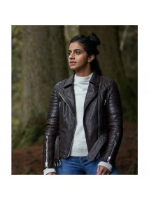 Doctor Who Yasmin Khan Jacket