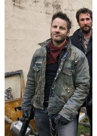 Falling Skies Ryan Robbins Jacket