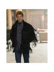 Fargo Mr. Wrench Fringe Jacket