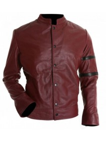 Fast and Furious Vin Diesel Leather Jacket