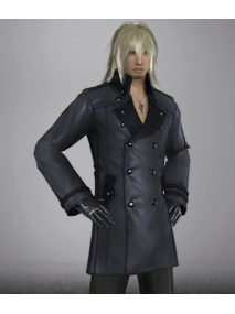 Snow Villiers Lightning Return Jacket