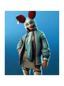 Fortnite Flapjackie Jacket