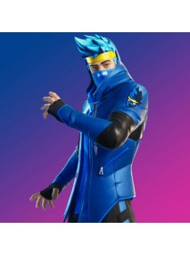 Fortnite Ninja Jacket