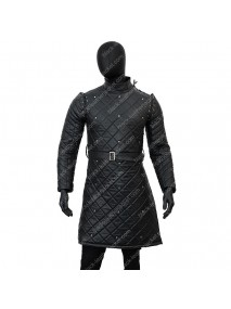 Samwell Tarly Game Of Thrones Quilted Jacket