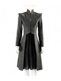 Daenerys Targaryen Game Of Thrones Coat