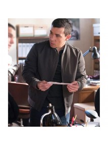 How To Get Away With Murder Oliver Hampton Jacket